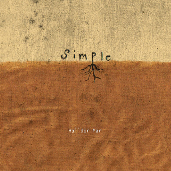 Simple (2009) sello - Daruma Records
